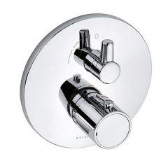 Kludi O-CEAN/Zenta falon belüli termosztátos zuhanycsap